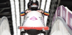 Sportivii români de la bob şi sanie pe podiumurile internaţionale