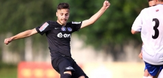 Youth League: FC Viitorul, eliminată în optimi