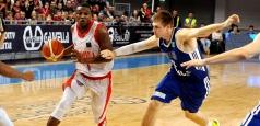 CSM Oradea, eliminată din FIBA Europe Cup
