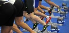 23 de atleți la Balcaniada de sală
