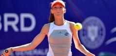 WTA Budapesta: Final de parcurs pentru Cadanțu
