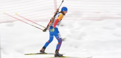 Biatlon: Mondialele de juniori și cadeți au continuat la Brezno-Osrblie