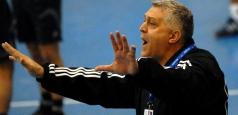 Vasile Stîngă, noul director sportiv al echipei de handbal Steaua