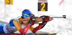 Rezultate românești la Campionatele Mondiale de biatlon pentru juniori și cadeți