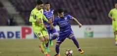 ACS Poli Timișoara, în finala Cupei Ligii Adeplast