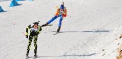 Ștafetele au încheiat Campionatele Mondiale de biatlon pentru juniori și cadeți