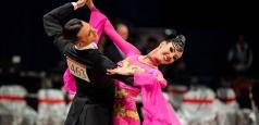 """Campionatul National de Dans Sportiv 2017 """"Carpathian"""""""