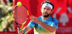 ATP Dubai: Reîntâlnire cu ghinion