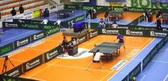 Campionatele Naționale Individuale de tenis de masă au loc la Buzău