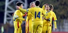 România a învins Kosovo la turneul din Turcia