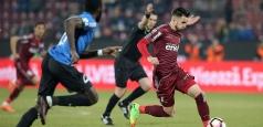 Liga 1: CFR învinge liderul în Gruia
