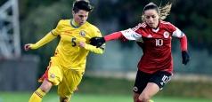 Remiză pentru tricolore la turneul din Turcia