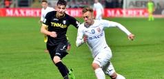 Liga 1: Astra Giurgiu - FC Botoșani 3-0