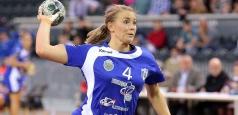 Isabelle Gullden și Jelena Grubisic și-au prelungit contractele cu CSM București