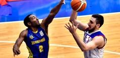 LNBM: Steaua revine pe locul secund