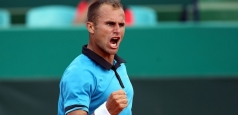 ATP Indian Wells: Victorie și calificare pe tabloul principal