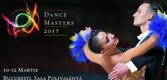 Dance Masters, la a 14-a ediție