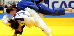 Larisa Florian, medaliată cu aur la Grand Slam-ul de la Baku