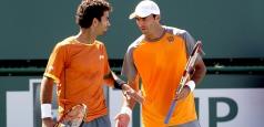 ATP Indian Wells: Dublă victorie la dublu