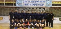 Trofeul Carpați: Viitorul handbalului mondial, la Râmnicu Vâlcea