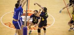 DA1M: Tricolorul învinge în ultimul meci al sezonului regulat
