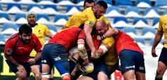 Lotul României pentru meciul cu Georgia
