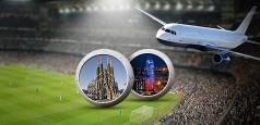 Promoție exclusivă pentru jucătorii din România: Unibet te trimite la El Clasico!
