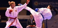 Balcaniada de kyokushin are loc la București