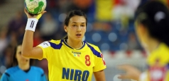 "Cristina Neagu, aleasă a treia oară ""Player of the Year"""