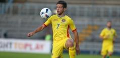 Evoluția românilor în Europa League