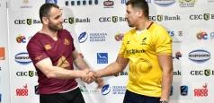 """Mihai Macovei: """"Intrăm în teren cu gândul la victorie în fața Georgiei"""""""