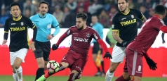Liga 1: Spectacolul a venit în play-off