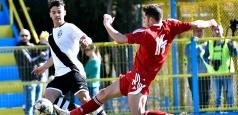 Liga 2: Juventus, încă un pas important spre promovare