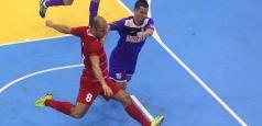 Final Four-ul Cupei României va avea loc la Timișoara