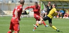 Liga 2: Brașovenii câștigă derby-ul cu UTA
