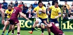 Rugby Europe Championsip: România cucerește Cupa Antim Ivireanul și titlul de campioană