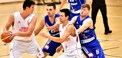 LNBM: Dinamo câștigă la Târgu Mureș
