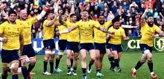 România a rămas pe locul 16 în clasamentul World Rugby