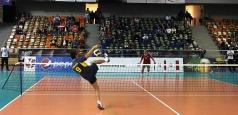 Futnet: Trei echipe românești vor participa la Austin Cup Vsetin