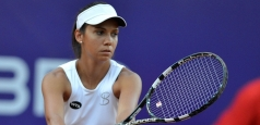 WTA Miami: Olaru, prezență scurtă pe tabloul de dublu