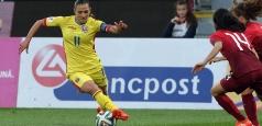 O româncă în sferturile Ligii Campionilor