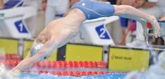 Înotătorii au stabilit primele recorduri ale anului