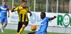 Liga 2: Brașovenii urcă pe loc de promovare directă