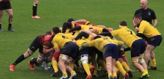 România a ratat calificarea în finala Campionatului European U20