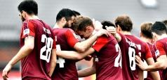Cupa României: CS Mioveni - FC Voluntari 1-2