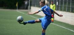 Fotbal feminin: Sferturile de finală ale Cupei României au propus meciuri interesante