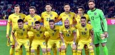 Amical România - Chile în luna iunie