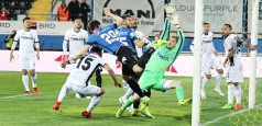 Cupa României: Astra completează careul semifinalistelor