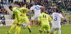 Liga 1: Botoșenenii urcă pe locul secund