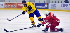 Campionatul Mondial de hochei pe gheață, grupa valorică IIA se desfășoară la Galați